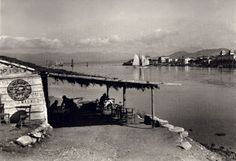 -Online Browsing-: Fred Boissonnas. Small photographic collection, Greece 1900s -30s.
