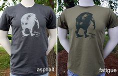 Archers of Loaf - Monster T : Archers Apparel : Store