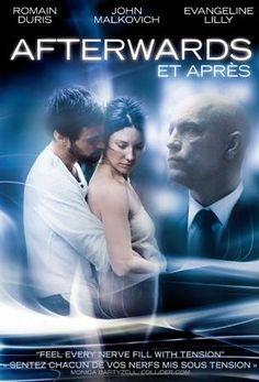 Afterwards movie / themes: near death experience, destiny, prescience... I found it so moving.