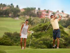 Golf at El  Conquistador Resort & Las Casitas Village | Puerto Rico | ElConResort.com