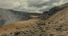 Winding Gorge - 5.29.13