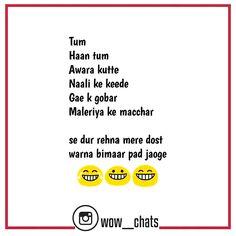 Achaa sorry😂👅 Laantii😂🖐 Stupid Quotes, Badass Quotes, Jokes Quotes, Memes, Qoutes, Funny School Jokes, Very Funny Jokes, Funny Texts, School Pranks