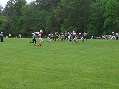 12U Bulldogs vs Ashland Crimson Tide May 10, 2014