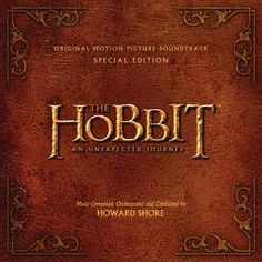 The Hobbit - An Unexpected Journey, Film Score: Song Of The Lonely Mountain  by Howard Shore on The Hobbit - An Unexpected Journey (Original Motion Picture Soundtrack)