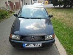 Dobrý den prodávám auto Volkswagen Polo 1.0i