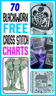 Dont waste your time! Lets make a beautiful blackwork cross stitch for christmas. you can put some cross stitch border and amazing blackwork cross stitch flowers on your project. Good Luck! #crosssticthcharts #blackwork #freepattern #CrossStitchCharts Free Cross Stitch Charts, Cross Stitch Borders, Cross Stitch Flowers, Blackwork Cross Stitch, Blackwork Embroidery, Blackwork Patterns, Chart Design, Craft Patterns, Hand Stitching