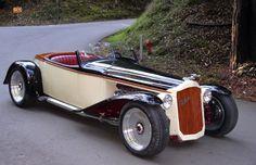 '26 Packard