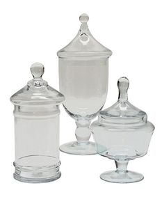 Take a look at this Kasper Jar Set by The Import Collection on #zulily today!