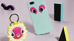 Cute as hell Topshop x bPay accessories take fashion tech payments mainstream Contactless payment bands, keyrings and cases start at £15