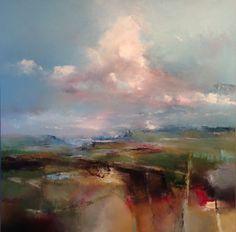 John Paul Cooke: Summer Landscape