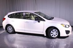 Cars for Sale: Used 2014 Subaru Impreza in 2.0i Hatchback, Solon OH: 44139 Details - Hatchback - Autotrader