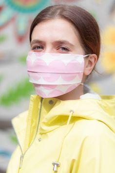 Line Worker, Marimekko, Mask Making, The Twenties, Cotton Fabric, Bring It On, Medical, Fill, Ship