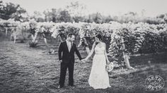 Weddings at Gervasi Vineyard in Canton Ohio by Seth and Beth - Wedding Photography