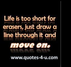 Life is too short... #Quotes