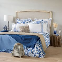 FRILLED RAISED DESIGN COTTON BEDSPREAD AND CUSHION COVER - Bedroom - New Collection | Zara Home United Kingdom