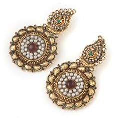 Design no. nroy 0078 - Online Shopping for Earrings by Royalty