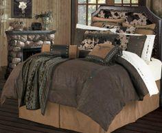 Caldwell Comforter Set by HomeMax. $299.95