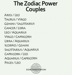 Aquarious..& capricorn..so he was made for me..but wasn't mine...couldn't be mine..