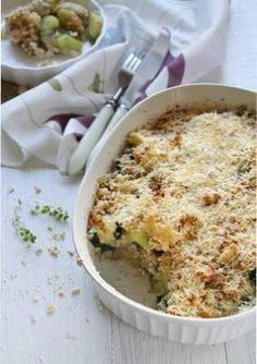 Zucchini Casserole 2 lb zucchini, cut into 1-inch dice 1 medium onion, finely chopped 2 Tbsp low sodium butter 1 Tbsp olive oil salt pepper 1 1/2 cup finely crushed crackers 1 cup / 6 oz mozzarella cheese 2 eggs, beaten 1/4 cup Parmesan, grated