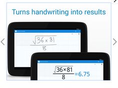 3 Best App That Solves Math Equations  #maths #students #education #problems #equations