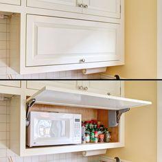 Kitchen remodel for historic Ladd Addition home in Portland, Oregon