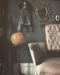 Witchy Autumns  : Photo