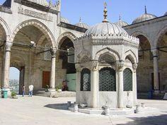 Türkiyenin en büyük camileri hangileridir?