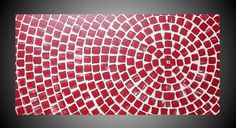 48 x 24 ORIGINAL Abstract Acrylic Painting Art by acrylkreativ, $339.00