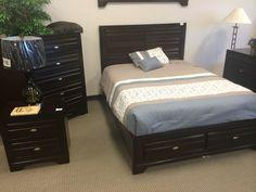 Bedroom Sets No Credit Check new jocelyn bedroom set now 50% off includes: dresser, mirror