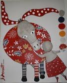 Custom designed paintings to suit your decor.  Check out more paintings for your little one on Facebook J.Arnott  ju.arnott@gmail.com