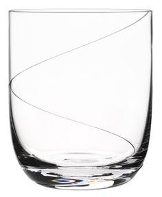 Line cocktail, design by Anna Ehrner for Kosta Boda