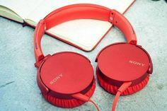 Fone de ouvido XB550AP da Sony
