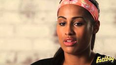 Skylar Diggins on being a role model and what advice she has for young athletes. #Headbandnation