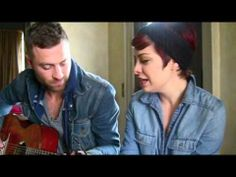 """▶ Indie Collabs: Lacey Brown & Brady Toops 