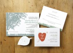 wedding invites made from seed paper.  afterwards, you can plant the invites in your garden, and flowers will bloom!  SOLD!