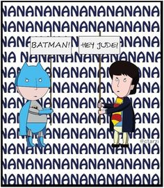 Nanananananana