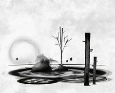 logolars Tagebuch-Aufzeichnungen: Beim schmierigen Ölprinzen