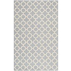 Koberec Bessa 152x243 cm, šedý