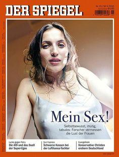 Der Spiegel No 21 vom 16 Mai 2015