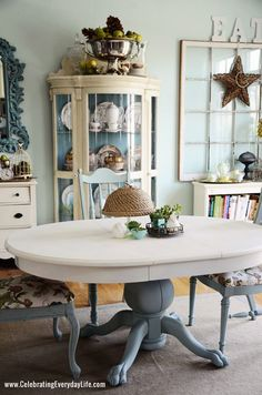 Tips for selecting paint colors from @Dawn Campbell Everyday Life with Jennifer Carroll