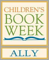 Celebrating Children's Book Week with a round up of book inspired ideas