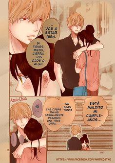 Ookami shoujo to kuro ouji 47 - Pagina: 25 - Scanlations : 0A-Manga Online