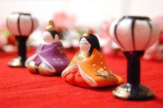 雛祭り Hina Matsuri, Turning Japanese, Doll Crafts, Traditional Art, Asian, Dolls, Baby Dolls, Puppet, Doll