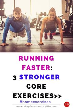 When most people think of their core, they automatically think abs.Your core strength also includes your low back and will stop your lower pain & will help with a flat belly. Core strength training is very important for runners also.DISCOVER THESE GREAT WORKOUTS WITH NO EQUIPMENT,10 minutes home core workout for beginners,abs & core workouts,strong core workout,back pain relief,core strength for runners,flat belly,core & abs workout for beginners,running training,strong core exercises