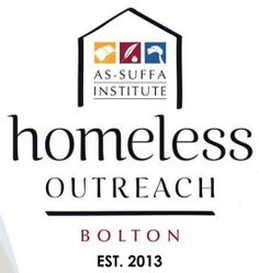 As Suffa Homeless Outreach  in Bolton, Lancashire, have joined our Business Network and are Running the following Campaign in the Local Towns -  http://www.localbizconnections.com/as-suffa-homeless-outreach---bolton.html  - #business #marketing #marketingonline #advertising #advertisement #networking #Bolton #Bury #Manchester