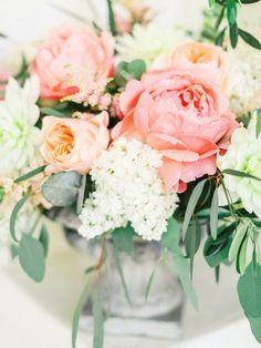 Bright and Bold Wedding Ideas | Wedding Sparrow