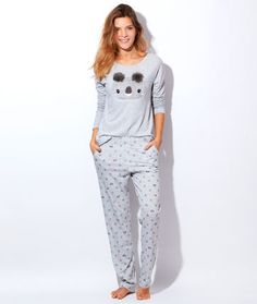 2 pieces pyjama - 2 pieces pyjamas - All pyjama sets - The collection - Homewear