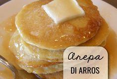 Heb je vandaag rijst over? Niet weggooien! Morgen maak je er deze heerlijke 'arepa di arros' van. Een voedzaam ontbijtje, en wel zo'n goede manier om de restjes op te maken. Van d…
