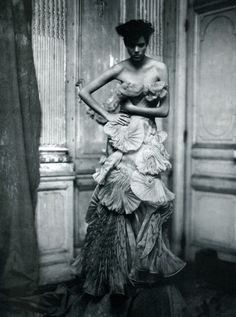 Sanctuary: A moment with Paolo Roversi