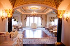 Trump National Golf Club Los Angeles Photos, Ceremony & Reception Venue Pictures, California - Los Angeles County and surrounding areas